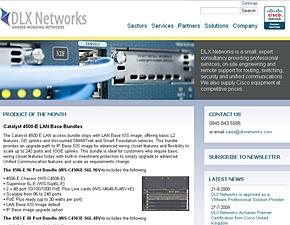 DLX Networks